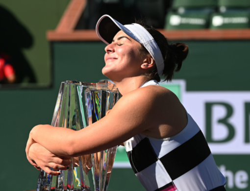 Bianca Andreescu: Mi-am imaginat succesul