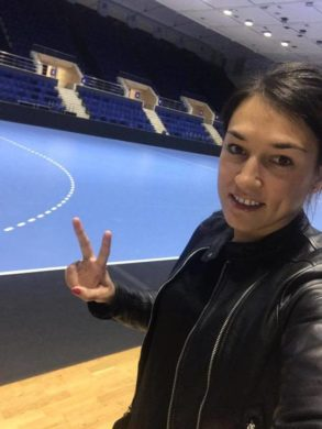 Handbalista Cristina Neagu, în All Star Team 2019-2020