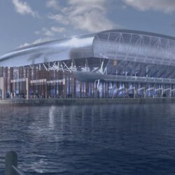 Everton are planuri mari. Un stadion ultra modern