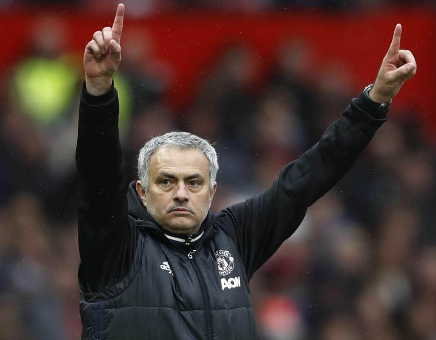 Jose Mourinho va antrena pe AS Roma